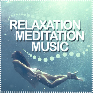 Relaxation Meditation Music Albumcover