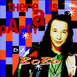 There Is a Party album
