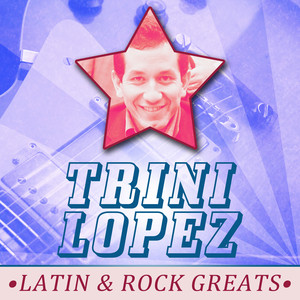 Latin & Rock Greats album