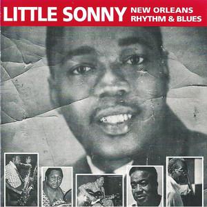 New Orleans Rhythm & Blues (feat. Bob French) album