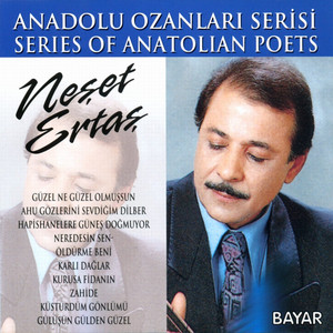 Ölmeyen Türküler, Vol. 2 (Anadolu Ozanları Serisi) Albümü