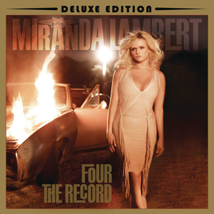 Four The Record (Deluxe Edition) Albumcover