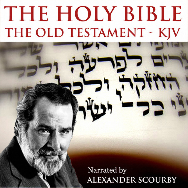 The Holy Bible Old Testament King James Version By Alexander