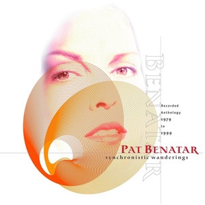 Pat Benatar One Love cover