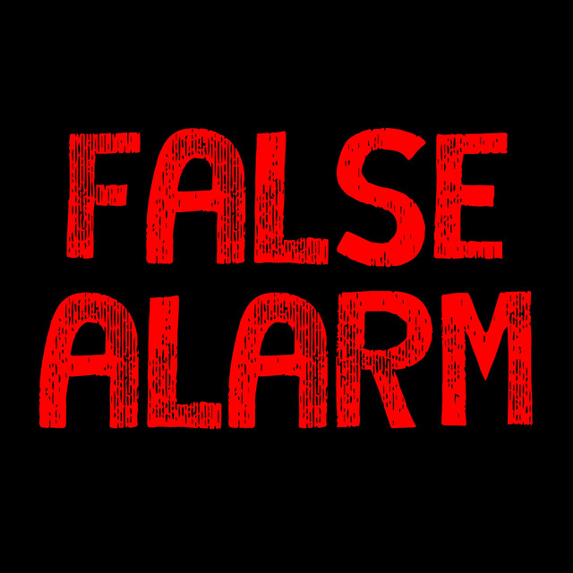 "false alarm What is a false alarm the boulder alarm ordinance defines a false alarm as: ""the activation of an alarm system when, upon inspection by the city, evidence indicates that no unauthorized entry, robbery, or other such crime was committed or attempted in or at the alarm location which would have activated a properly functioning alarm system."