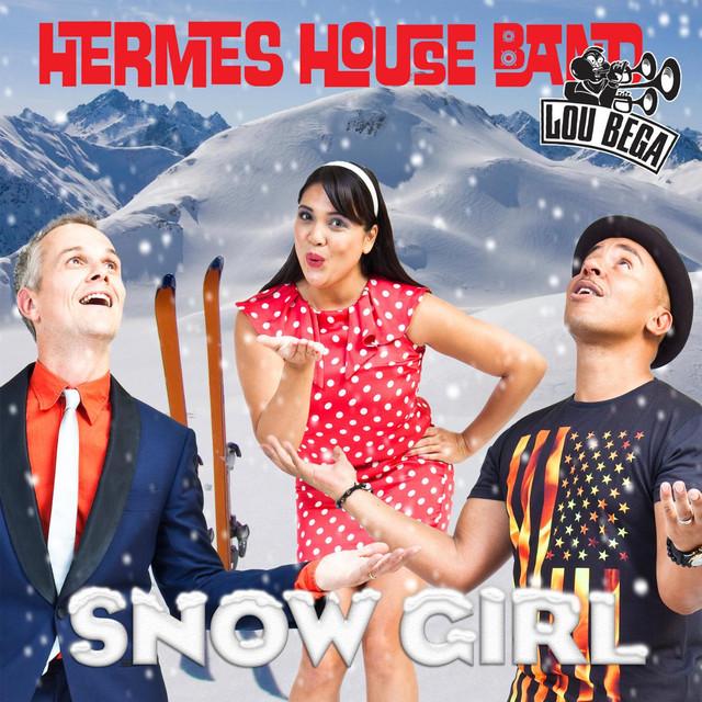 Snowgirl (feat. Lou Bega)