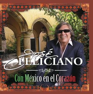 Con México En El Corazón Albumcover