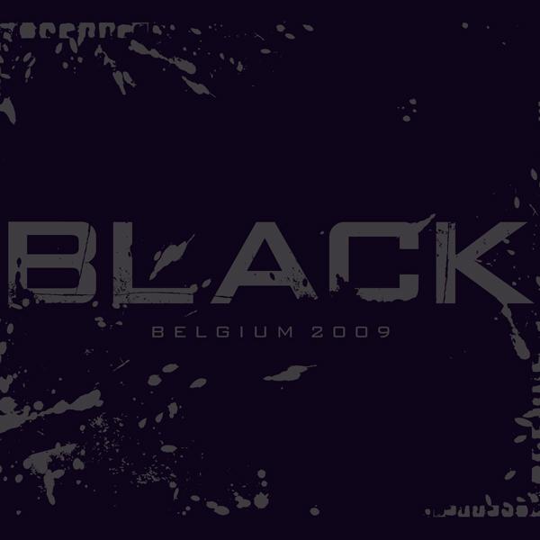 Black - Belgium 2009
