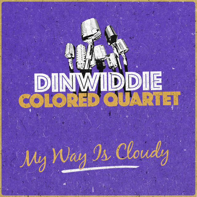 Dinwiddie Colored Quartet