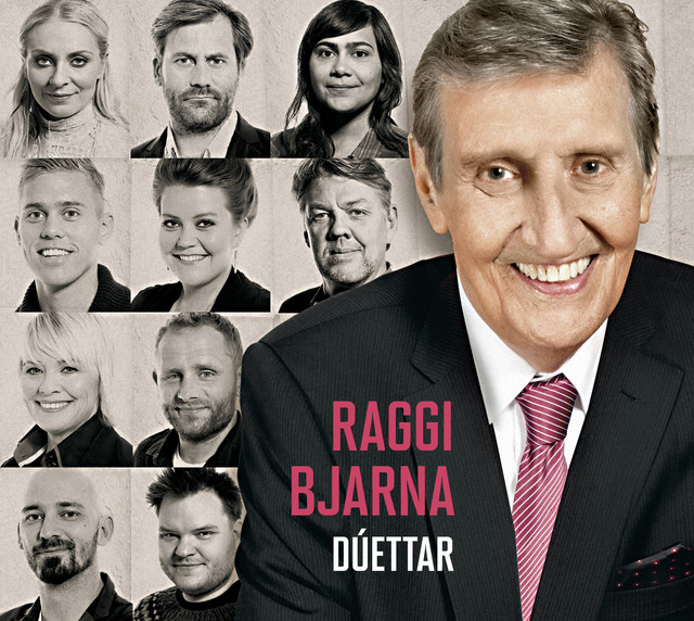 Ragnar Bjarnason