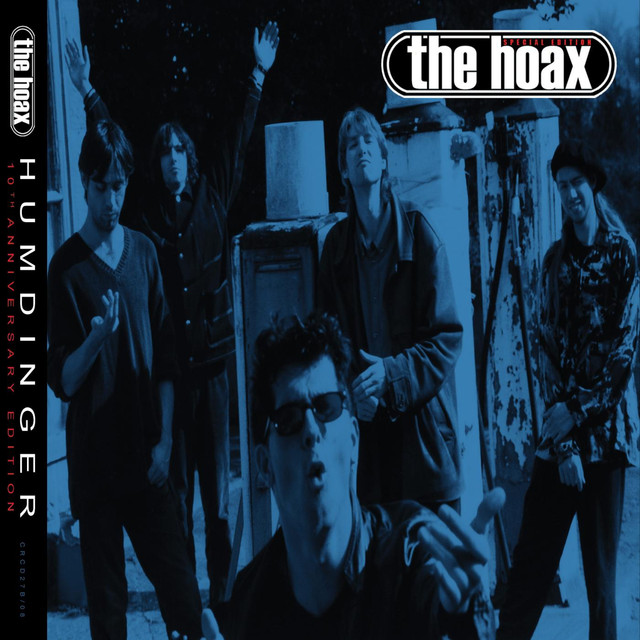the hoax by john berendt