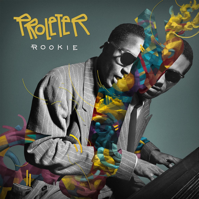 Rookie EP