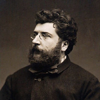 Picture of Georges Bizet