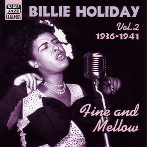 Billie Holiday, Artie Shaw Orchestra Any Old Time cover