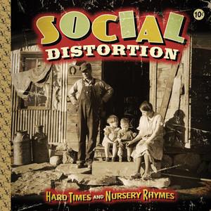 Hard Times and Nursery Rhymes album