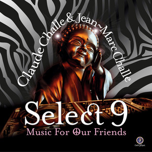Select 9 - Music for Our Friends album