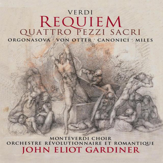 Verdi: Requiem/Quattro Pezzi Sacri (2 CDs)