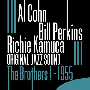 The Brothers ! (1955) [Original Jazz Sound] album