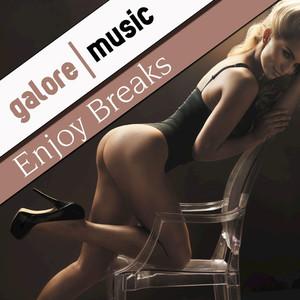 Enjoy Breaks Albumcover