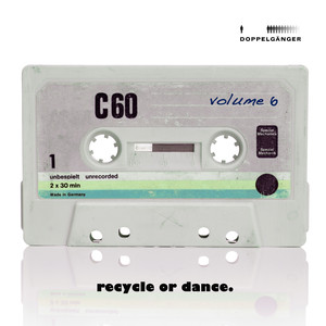 Recycle or Dance, Vol. 6 album