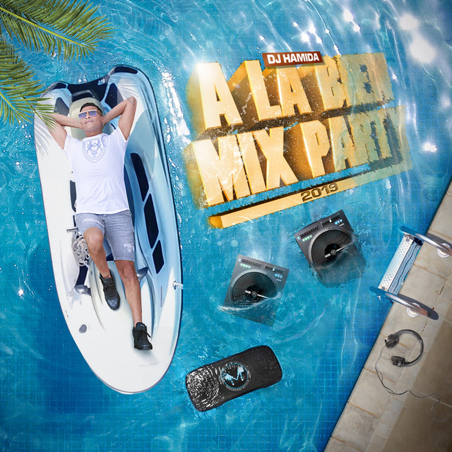 À la bien Mix Party 2019