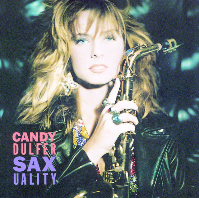 Lily Was Here (feat  Candy Dulfer), a song by Dave Stewart