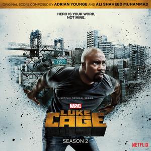 Luke Cage: Season 2 Albümü