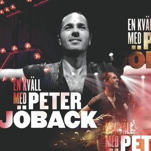 En kväll med Peter Jöback album
