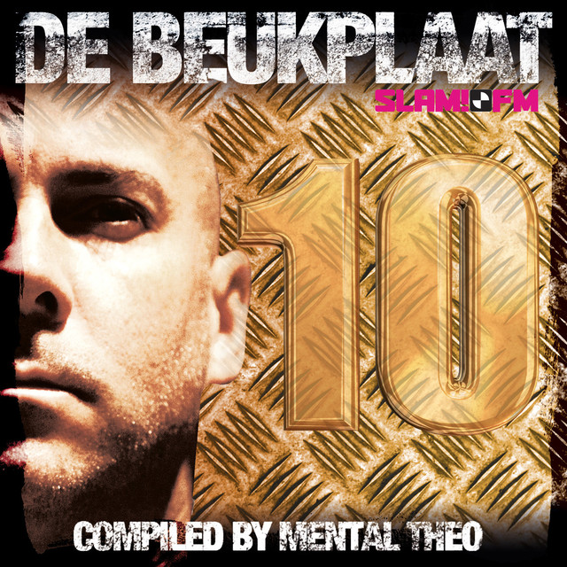 De Beukplaat 10 - Compiled by Mental Theo