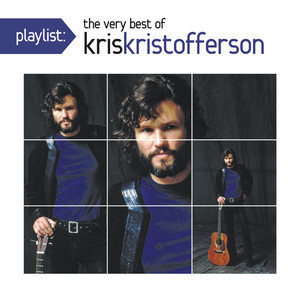 Playlist: The Very Best of Kris Kristofferson album