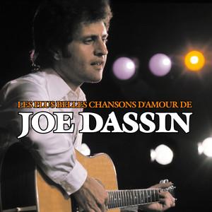 A Toi - Les Plus Belles Chansons D'Amour De Joe Dassin album