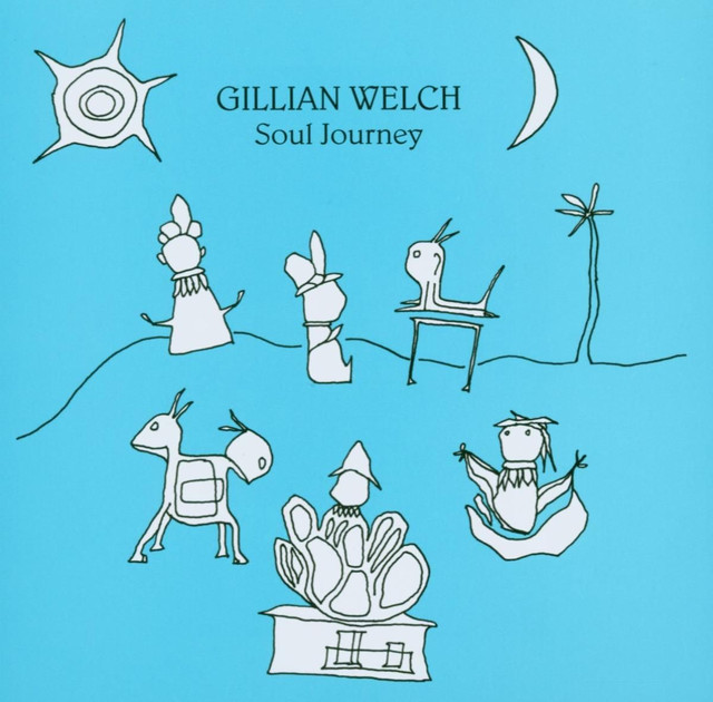 Nice More By Gillian Welch