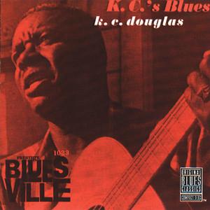 K.C.'s Blues album