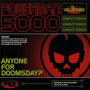 Anyone for Doomsday? album