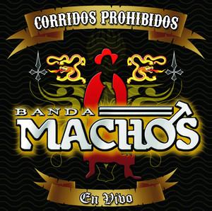 Corridos Prohibidos En Vivo album