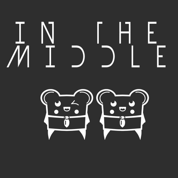 In the Middle (feat. Joel Edwards) - Single