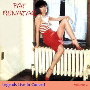 Legends Live In Concert Vol. 2 album