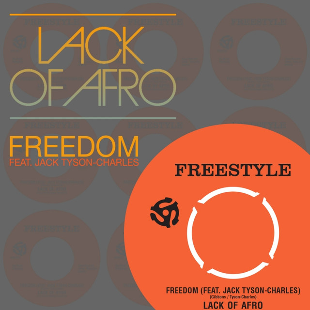 Freedom (feat. Jack Tyson Charles)