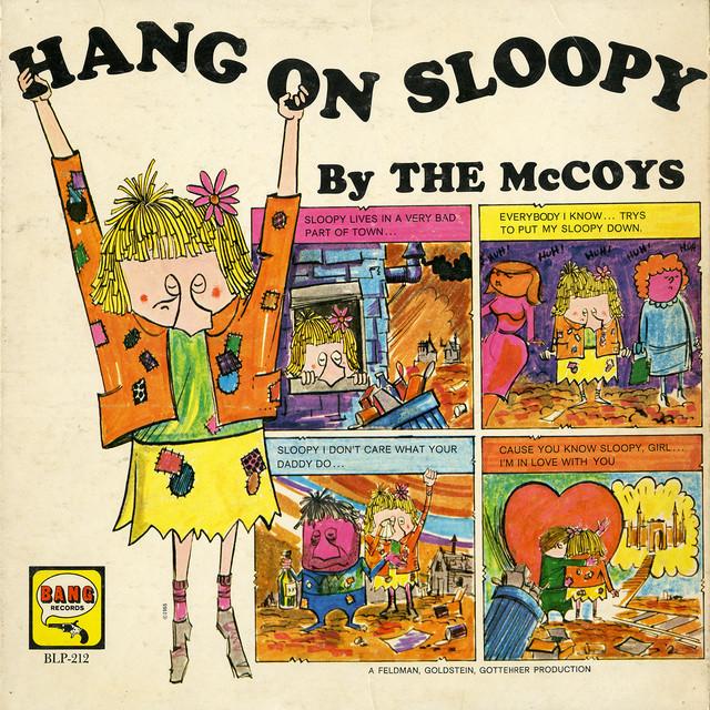 Hang on Sloopy
