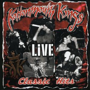 Classic Hits Live Albumcover