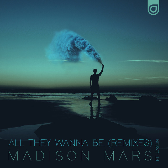 All They Wanna Be (Remixes)