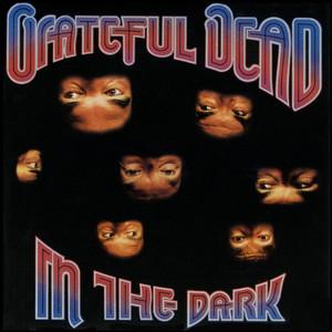 In The Dark Albumcover