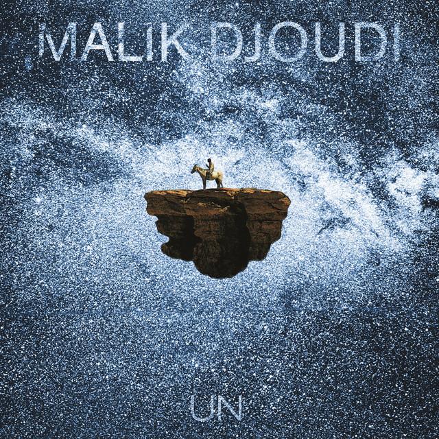 Malik Djoudi