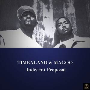 Timbaland, Magoo, Static Indian Carpet cover