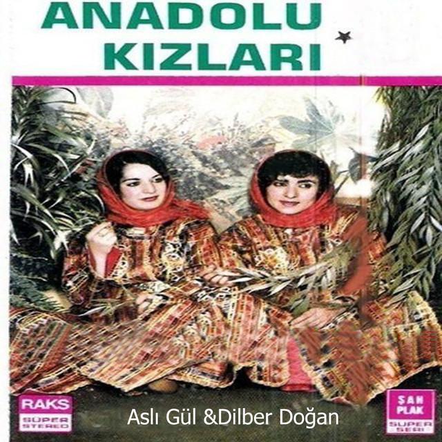 Anadolu Kızları