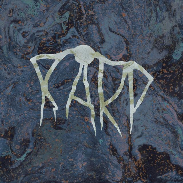 Skivomslag för KÅRP: Album 1