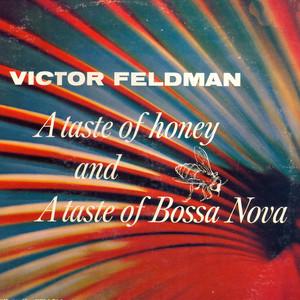 A Taste of Honey and a Taste of Bossa Nova album
