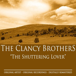 The Clancy Brothers Tommy Makem Roddy McCorley cover