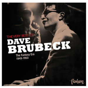 Dave Brubeck My Heart Stood Still cover