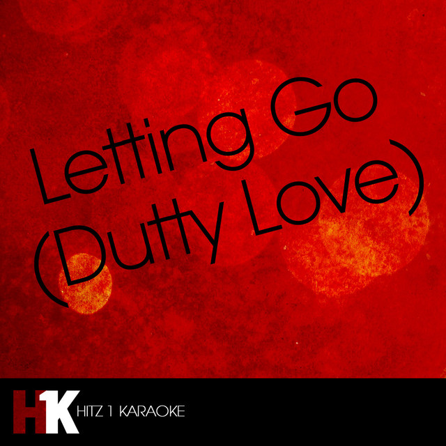 Songs about letting love in